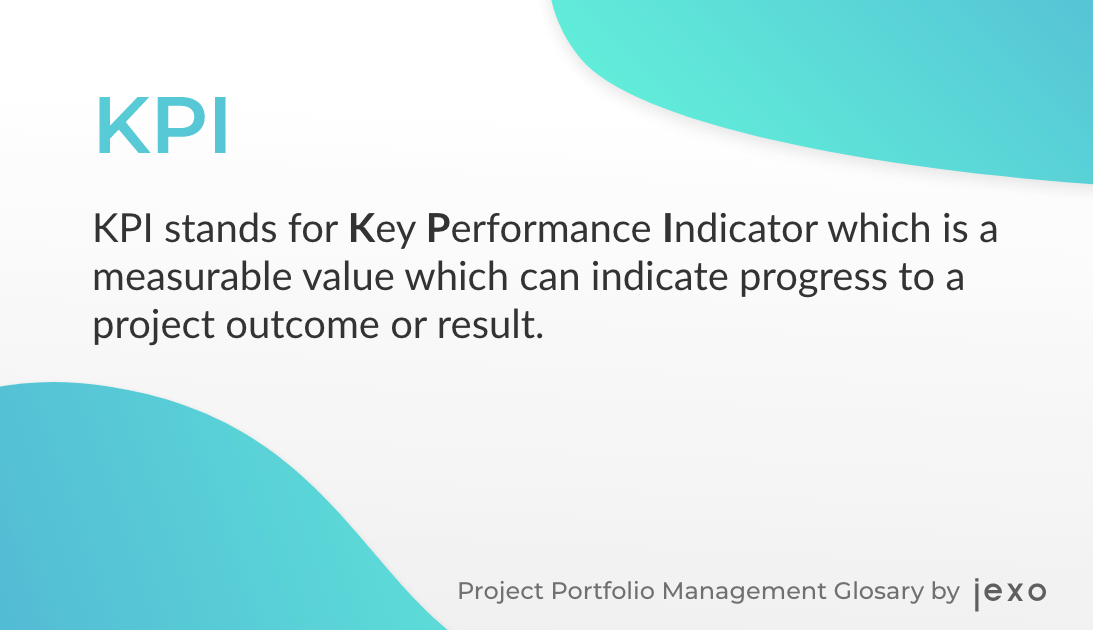 Definition: What is KPI?