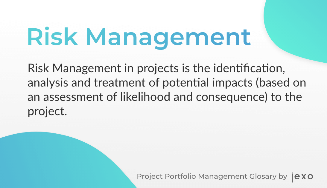 Definition: What is risk management?