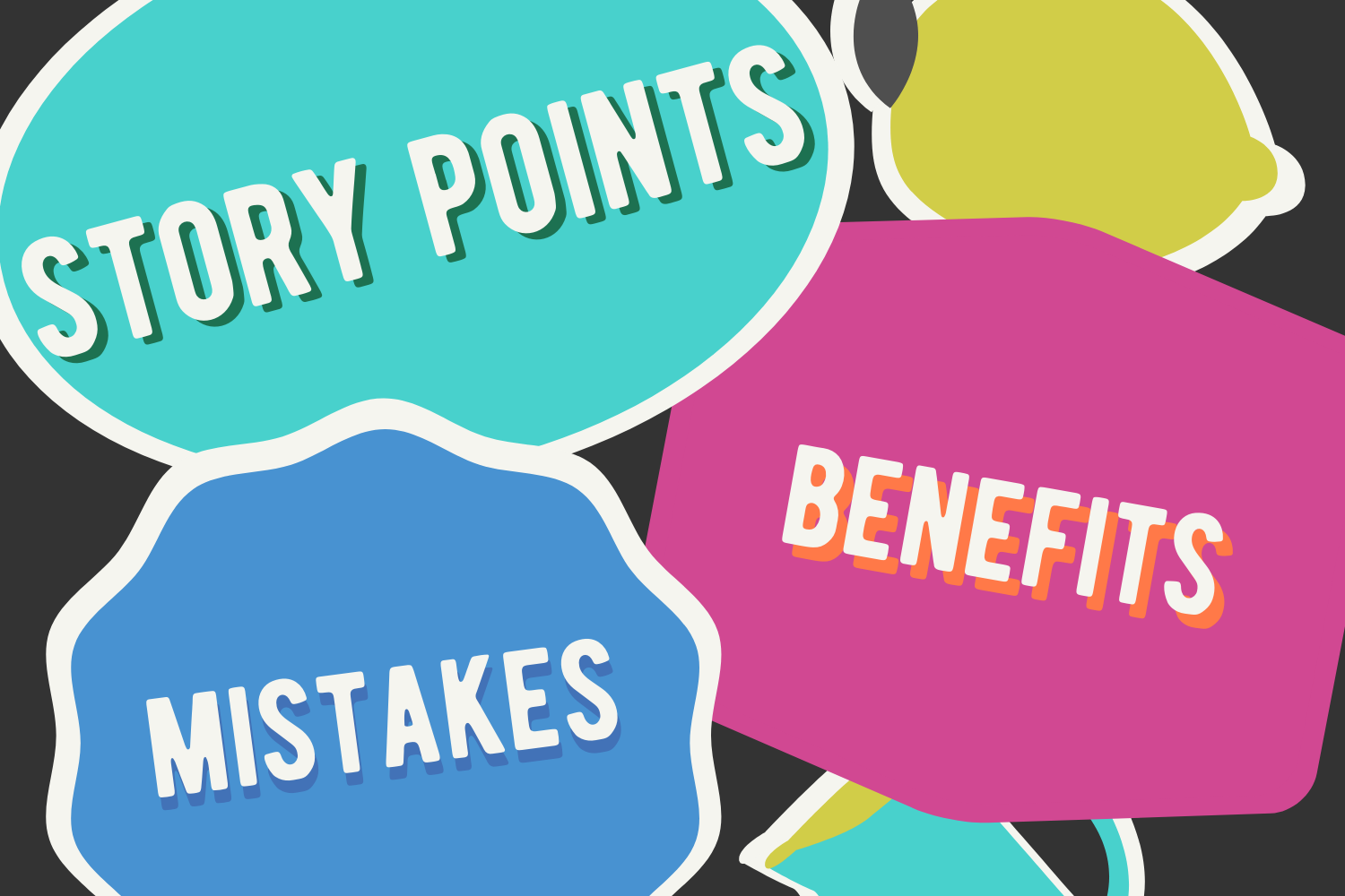 Benefits of story points and the mistakes to avoid