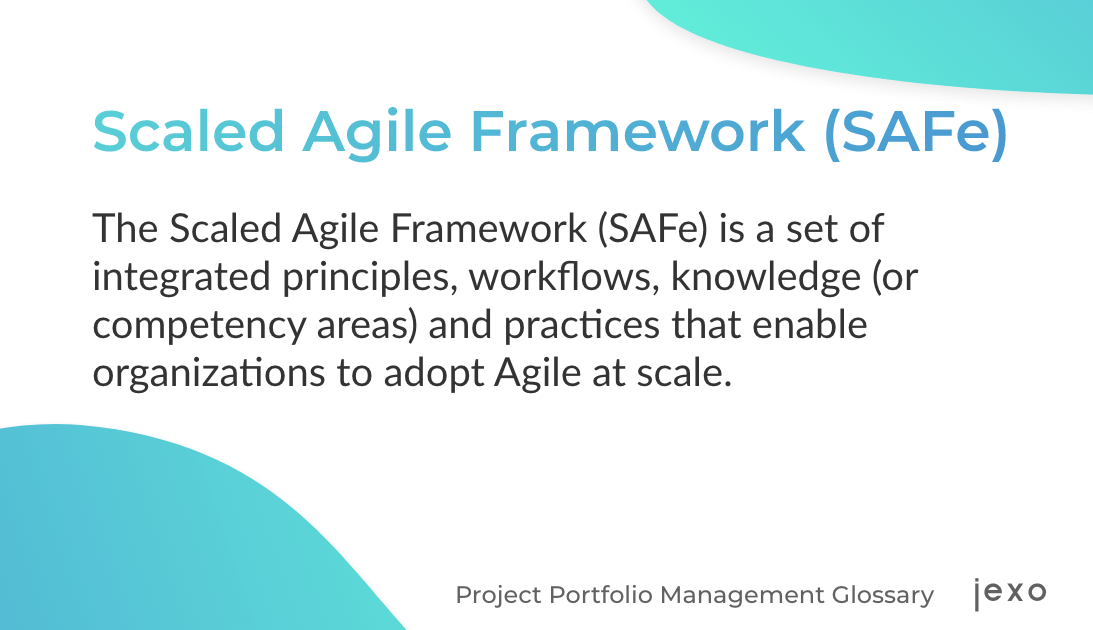 Definition: What is Scaled Agile Framework (SAFe)?