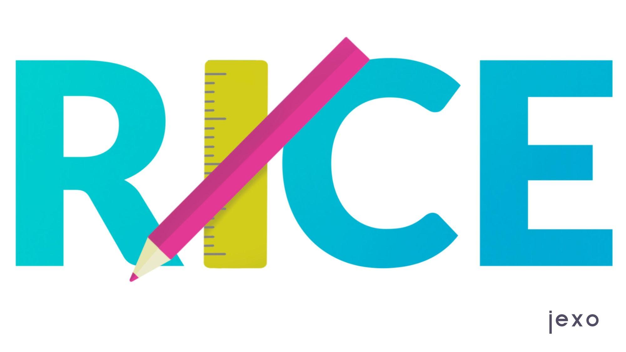 backlog prioritization tool: RICE