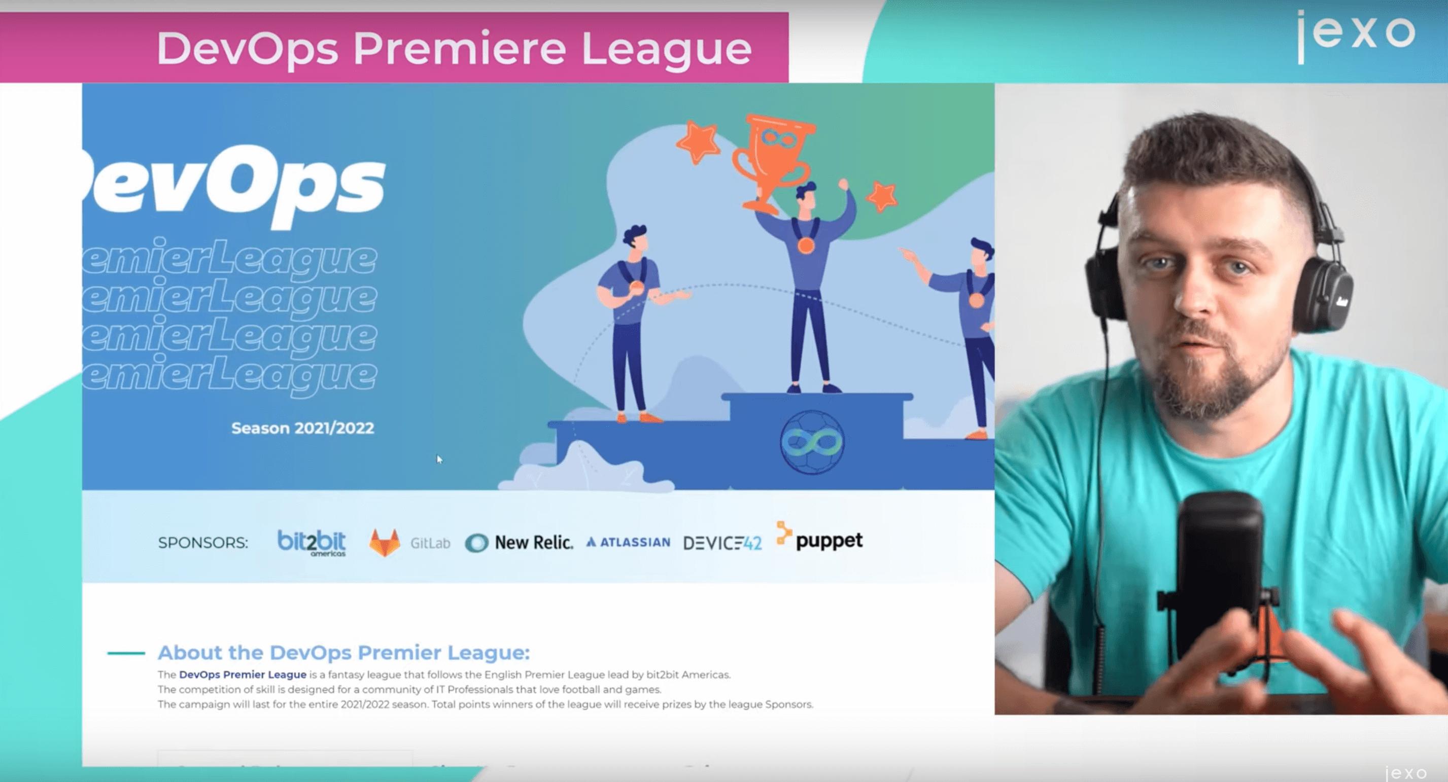 Atlassian News: DevOps Premier League is kicking off