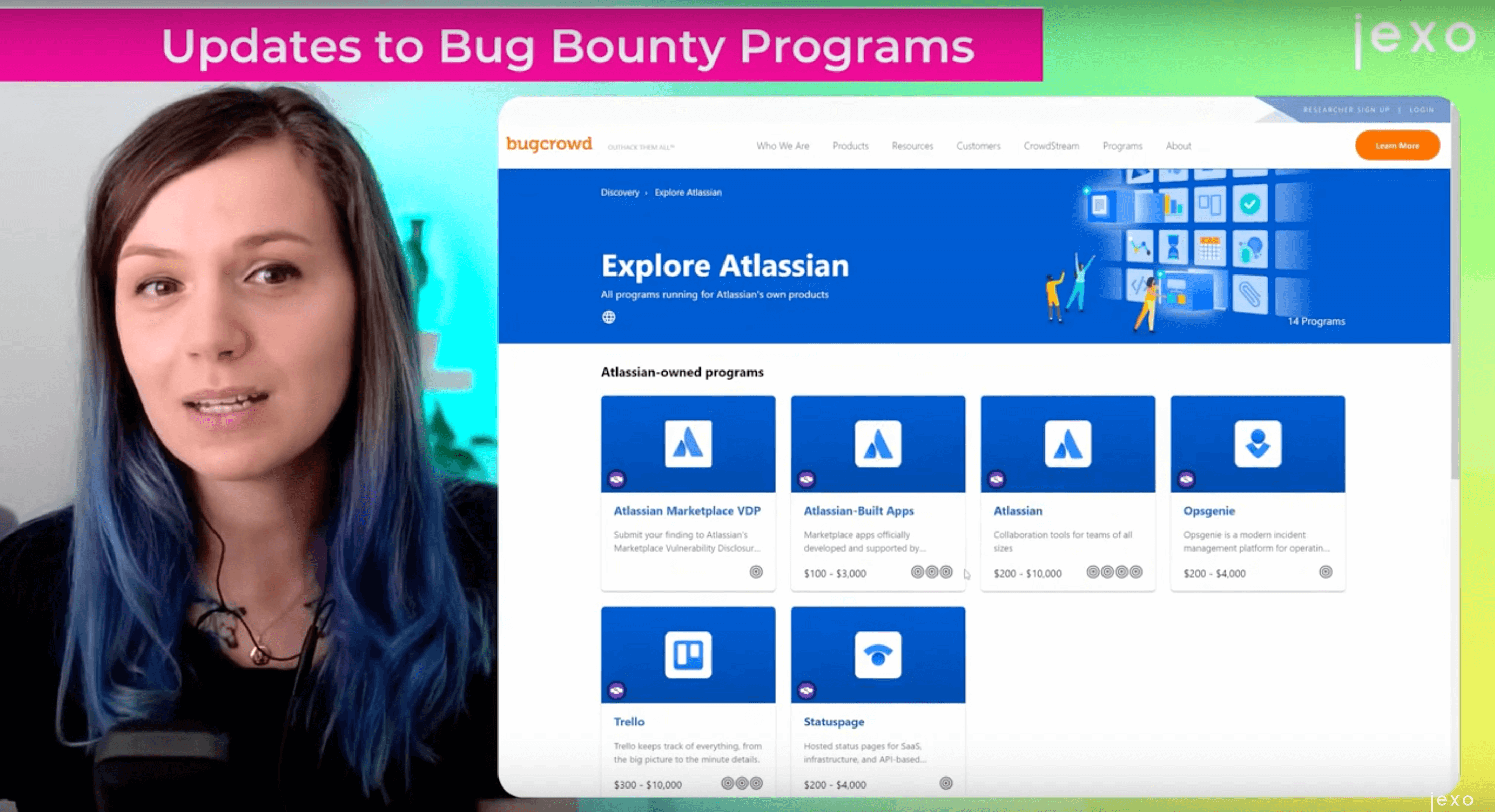 Atlassian News: Updates to Atlassian bug bounty program