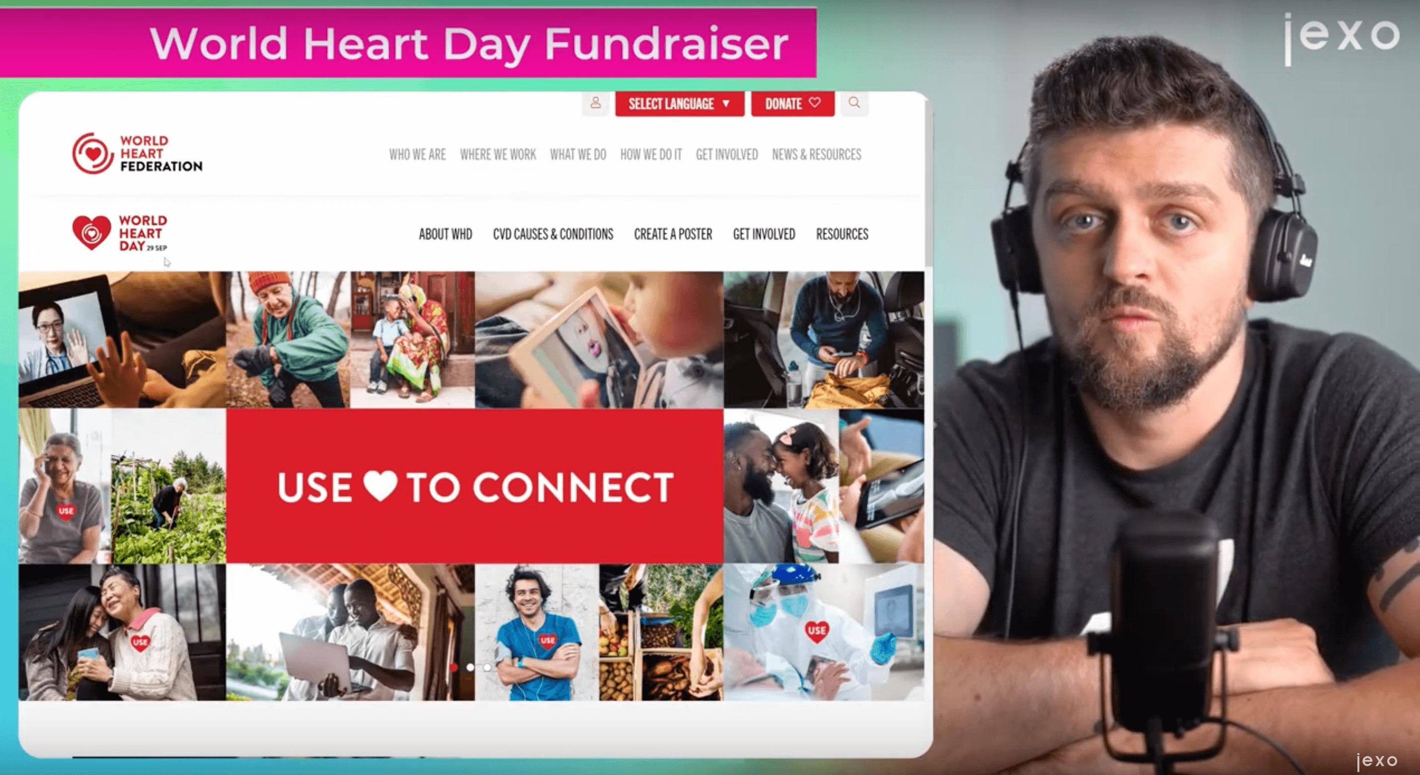 Atlassian News: Atlassian World Heart Day Fundraiser