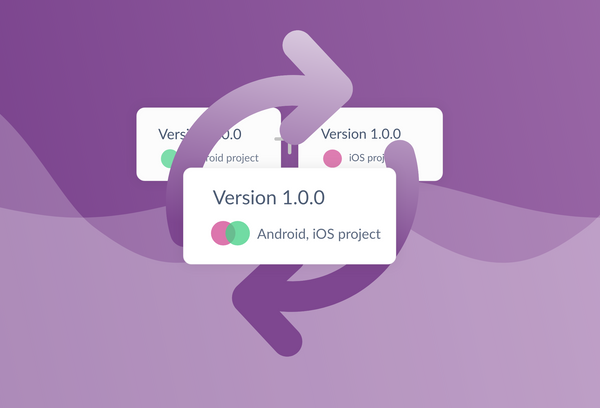 Share releases across projects with Cross-project versions in Jira