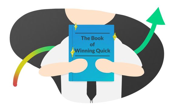 Build a Growth Model with Quick Wins - the Book of Winning Quick