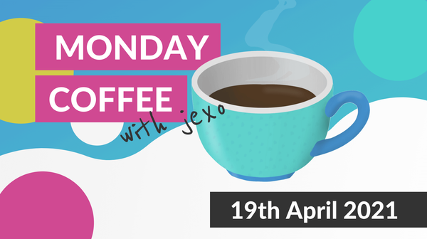 Morning Coffee with Jexo - What's new in Atlassian | 19th April 2021
