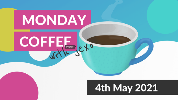Morning Coffee with Jexo - What's new in Atlassian | 4th May 2021